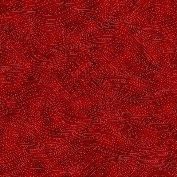 Color Movement 1MV21 Ruby