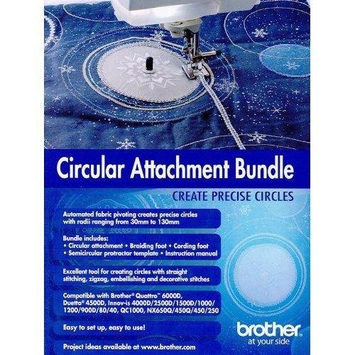 Brother Circular Attachment SACIRC1
