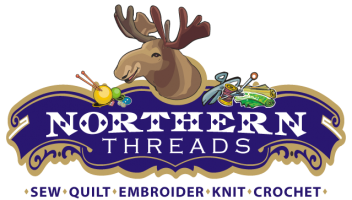 Northern Threads Logo