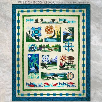 Wilderness Ridge Collection
