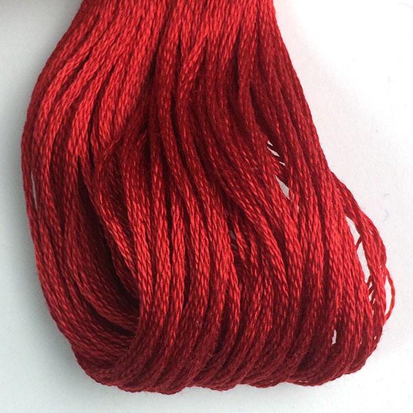 Cosmo 800 Crimson