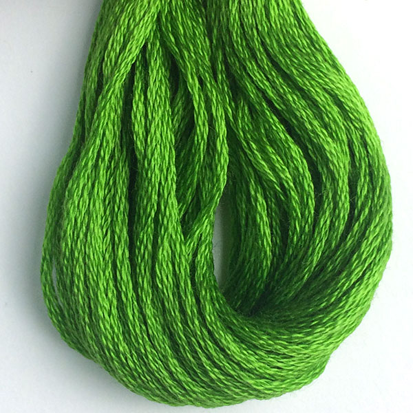 Cosmo 326 Lime
