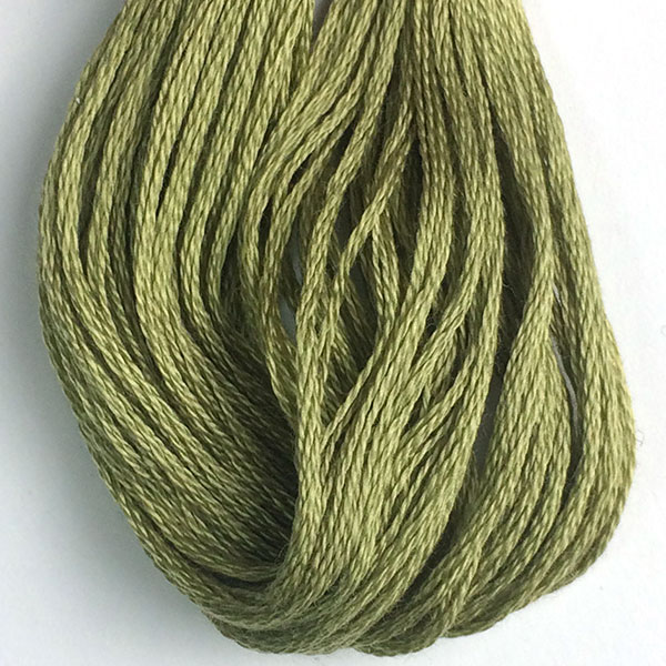 Cosmo 684 Moss Green