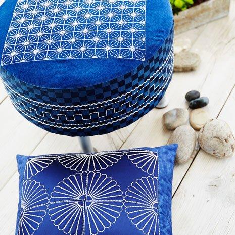 Sashiko Style by Betty Svensson