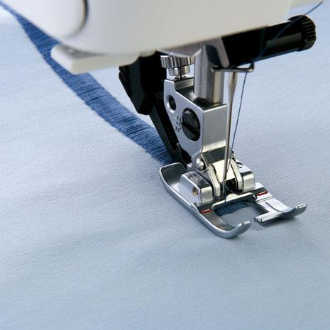 Sewing Star Foot