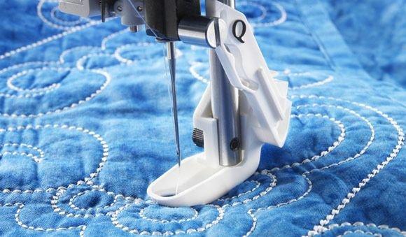 Sensor Q Foot