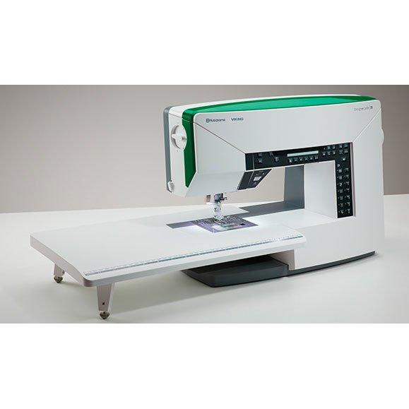 Extension Table Jade Viking