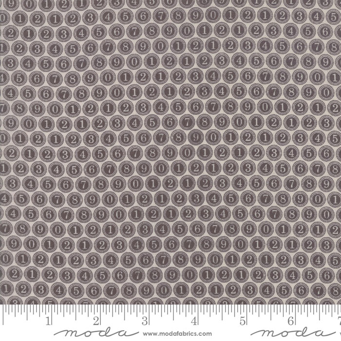 Compositions 30454-15 Type Keys Taupe