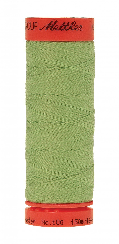 Mettler Metrosene All Purpose Thread 164 yd #0094 Mint (Old #0159)