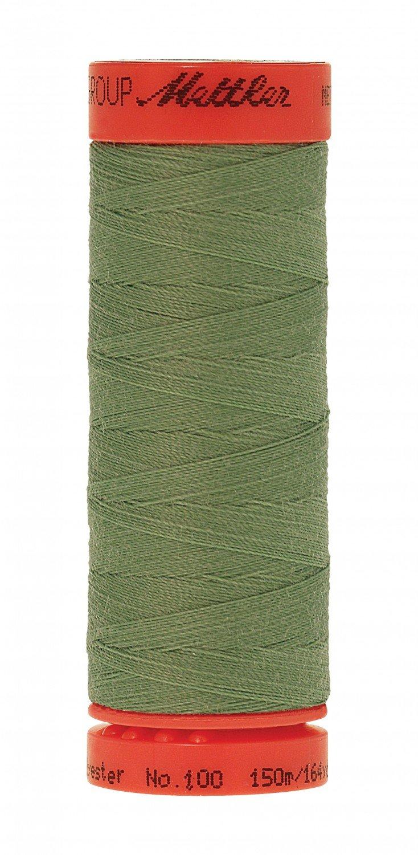 Mettler Metrosene All Purpose Thread 164 yd #0236 Green Asparagus (Old #0160)