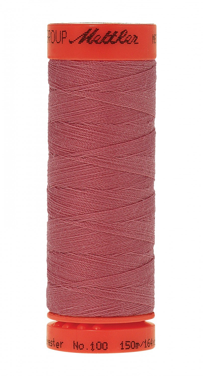 Mettler Metrosene All Purpose Thread 164 yd #0867 Dusty Mauve (Old #0227)