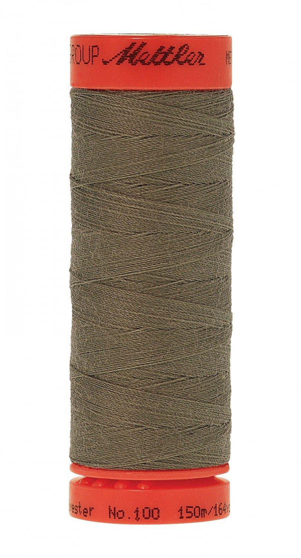 Mettler Metrosene All Purpose Thread 164 yd #0650 Cypress (Old #0242)