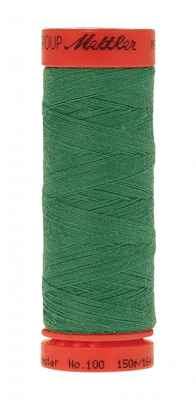 Mettler Metrosene All Purpose Thread 164 yd #0239 Scrub Green (Old #0467)
