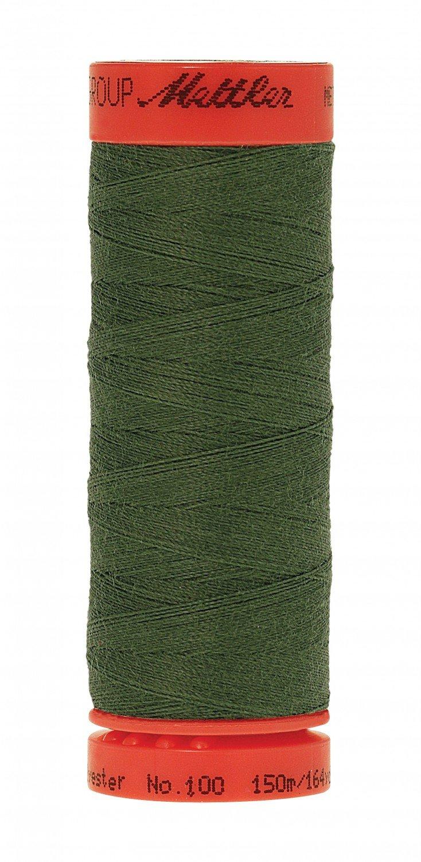 Mettler Metrosene All Purpose Thread 164 yd #0844 Asparagus (Old #0538)