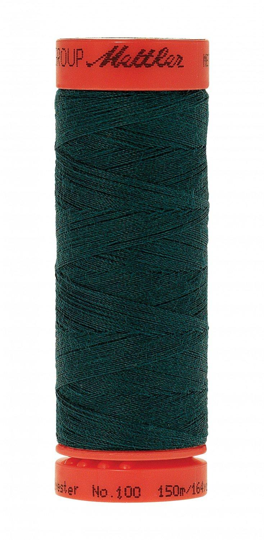 Mettler Metrosene All Purpose Thread 164 yd #0314 Spruce (Old #0543)