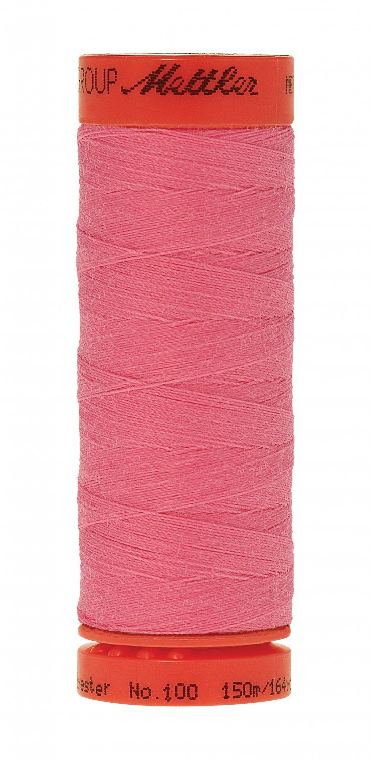 Mettler Metrosene All Purpose Thread 164 yd #0067 Roseate (Old #0805)