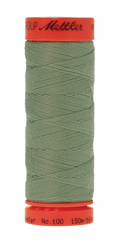 Mettler Metrosene All Purpose Thread 164 yd #0219 Frosted Mintgreen (Old #0817)