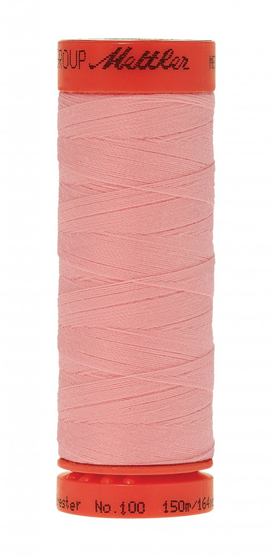 Mettler Metrosene All Purpose Thread 164 yd #0082 Iced Pink (Old #0876)