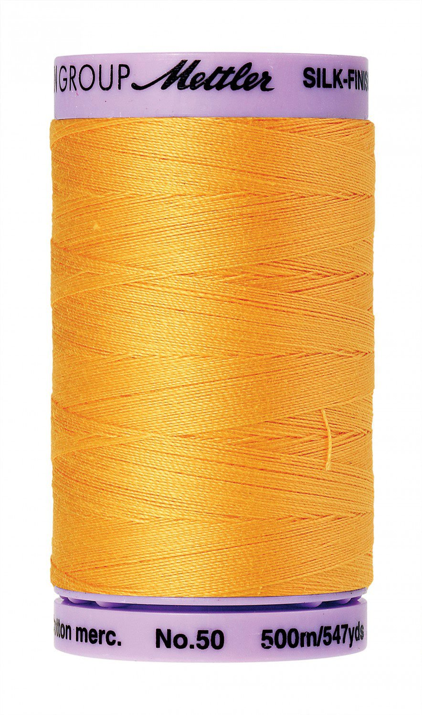Silk Finish 50wt 547yds 2522 Citrus (Old #0828)