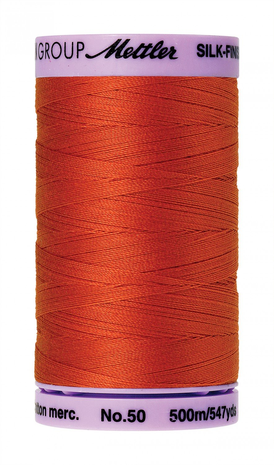Silk Finish 50wt 547yds  0450 Paprika