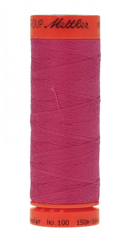 Mettler Metrosene All Purpose Thread 164 yd #1423 Hot Pink (Old #0959)