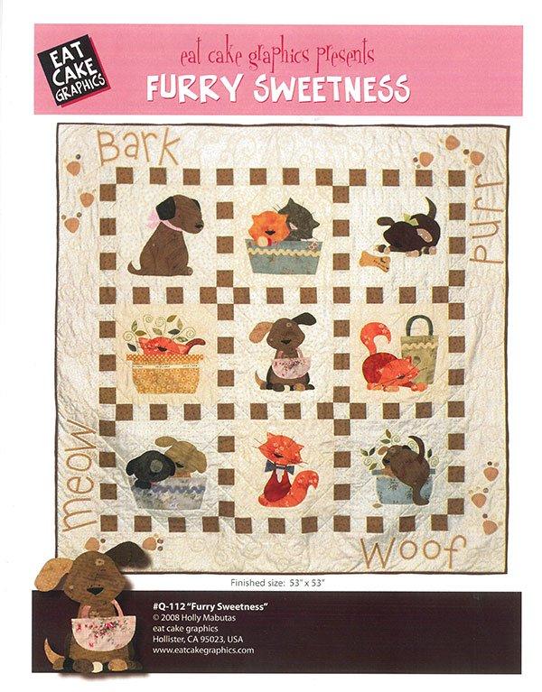 Furry Sweetness