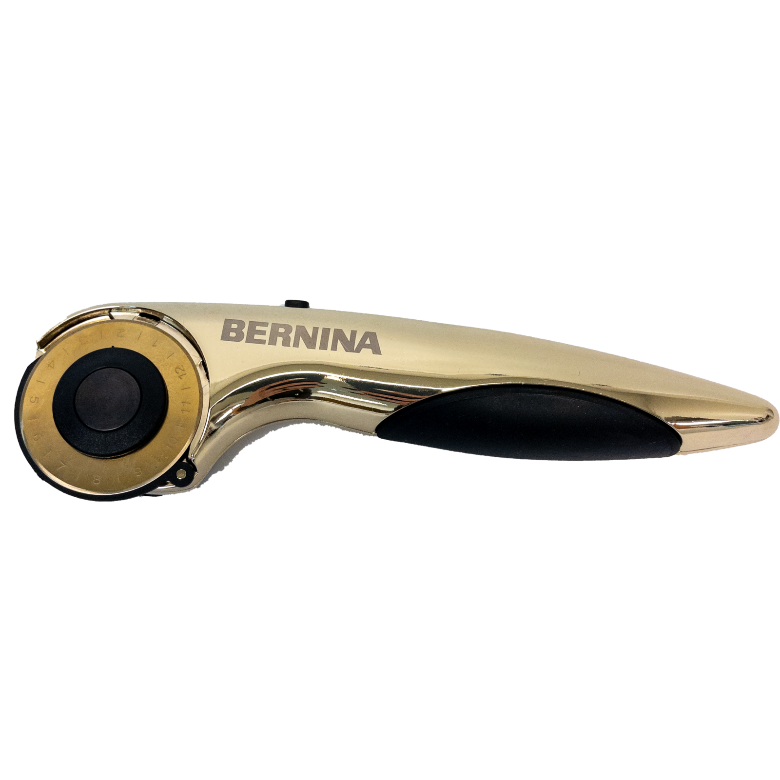 Bernina 45mm Rotary Cutter 125th Anniversary