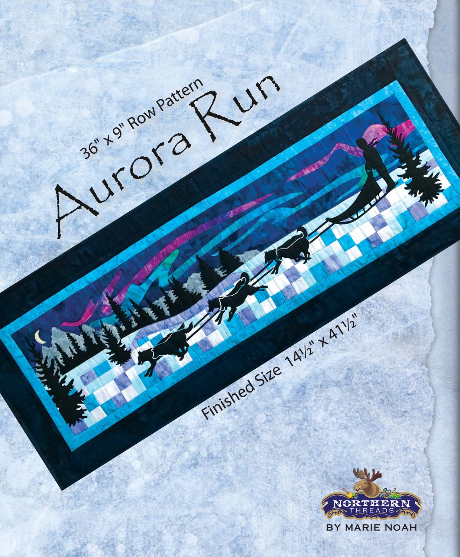 Aurora Run Pattern