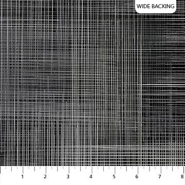 108 Wide Backing Dream Weaver B2300199 Black