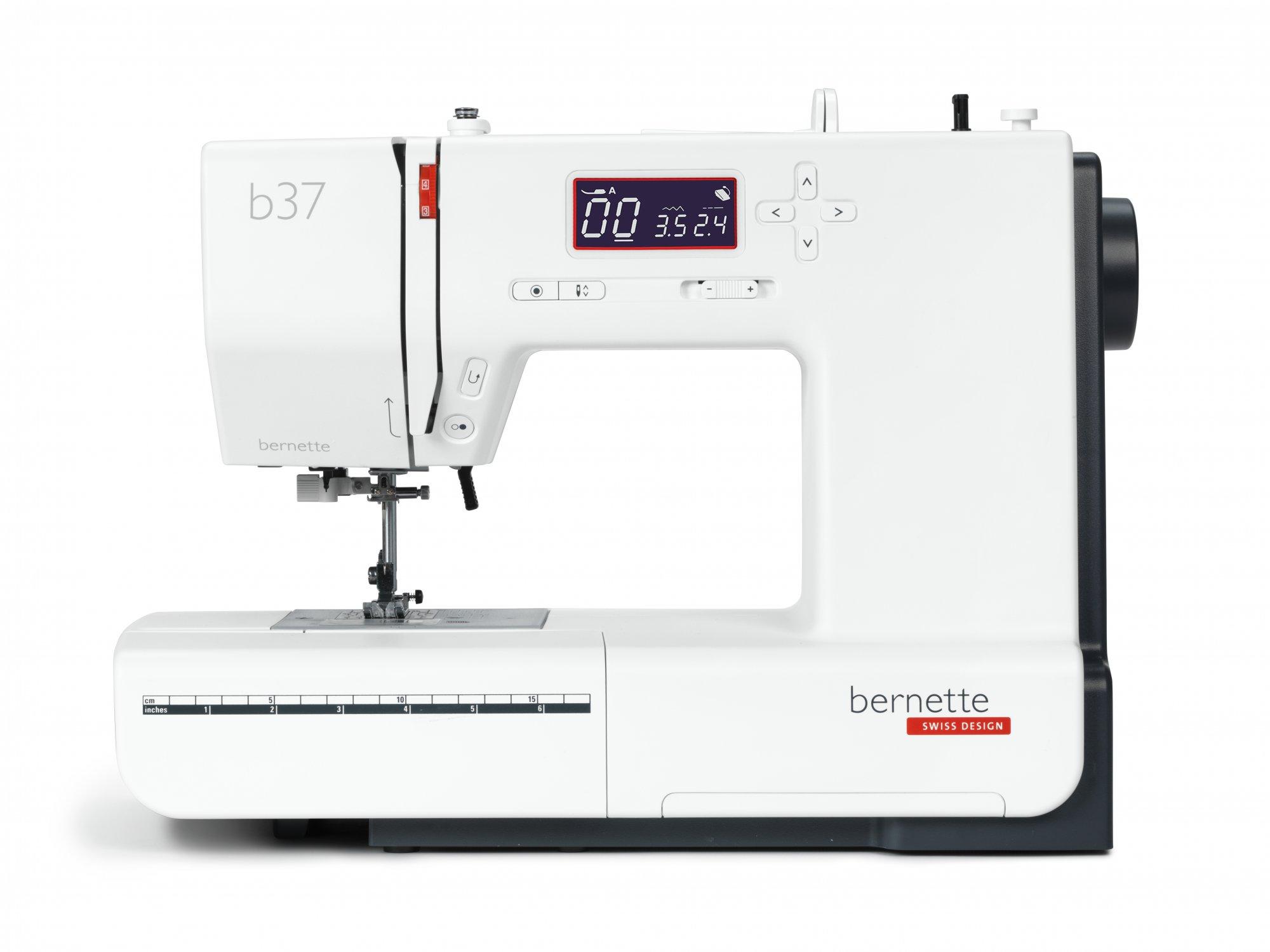 Bernette 37