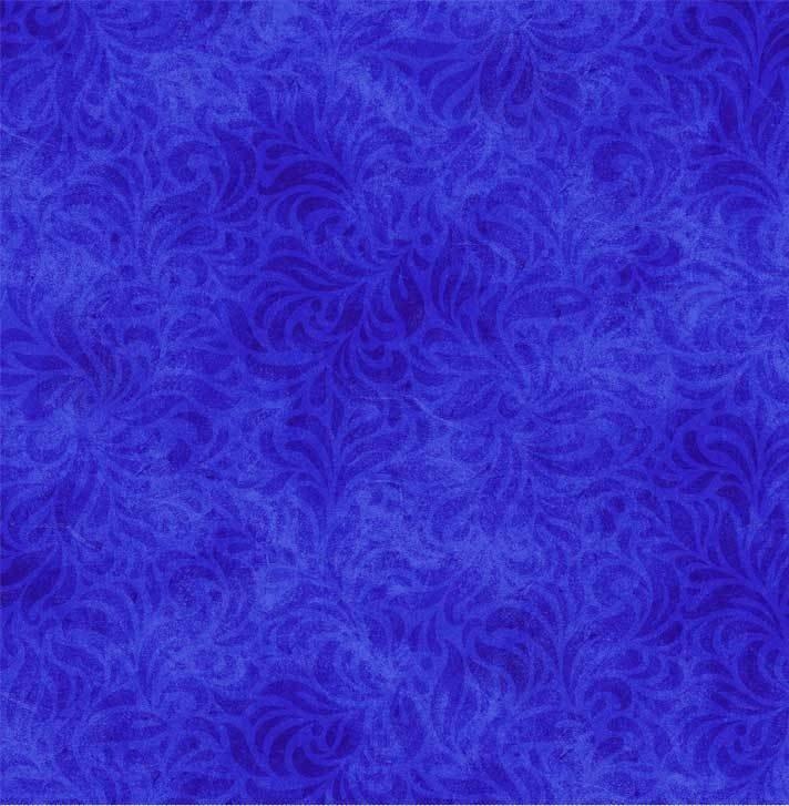 Bella Suede Wideback BELW 237 BB Bright Blue