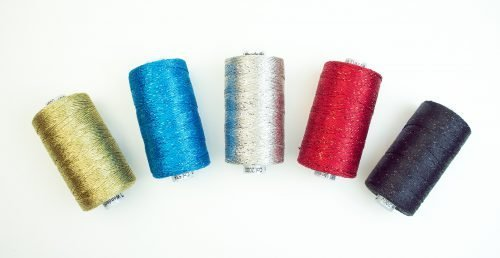 Inspira Heavy Bobbin threads Set