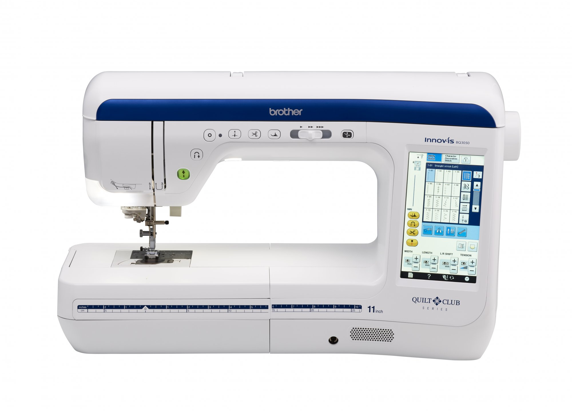 Brother Innov-is BQ3050 Sewing Machine