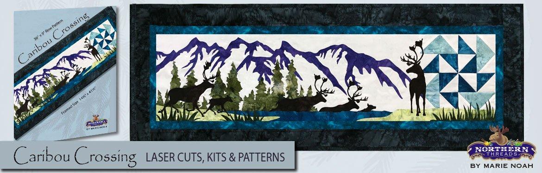 Northern Threads Designs
