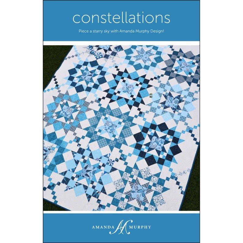Constellations by Amanda Murphy