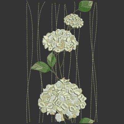 Decidely Decor Embroidery Design