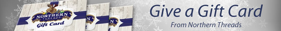 Northern Threads Gift Card