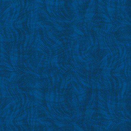 Impressions Moire Y1031-31 Royal Blue