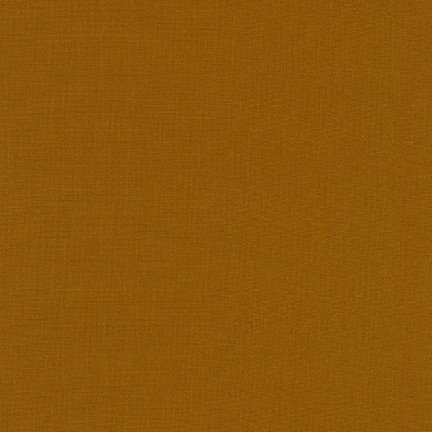 Kona Cotton K001-857 Roasted Pecan
