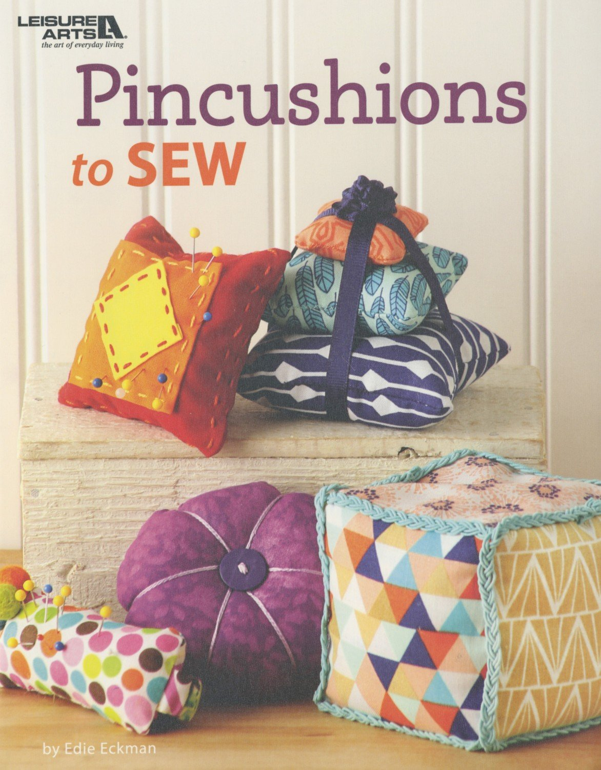 Pincuchions to Sew