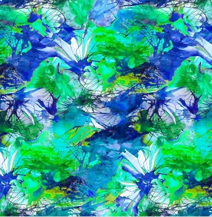 Living Wild Animals 03076B Blue