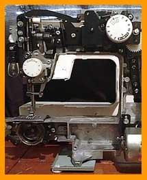 Machine Repairs
