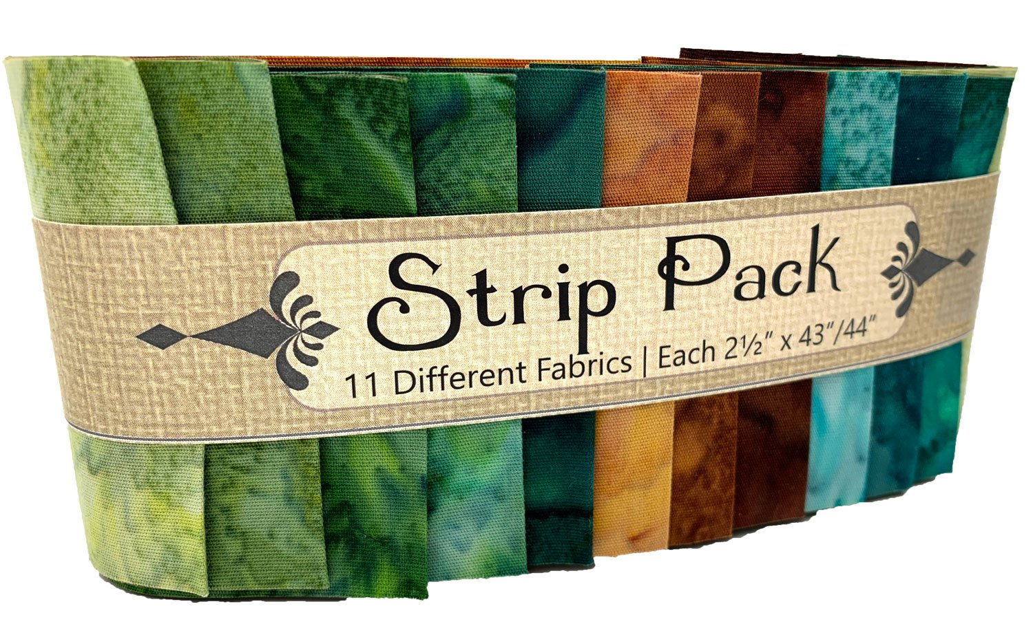 Strip Pack 2.5 Inch Meadow