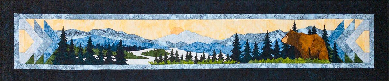 Misty Gorge Kit