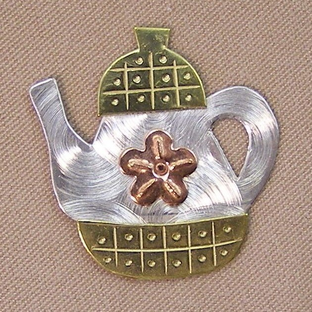 Teapot Needle Nanny