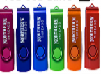 Northern Threads 4GB Flash Drive