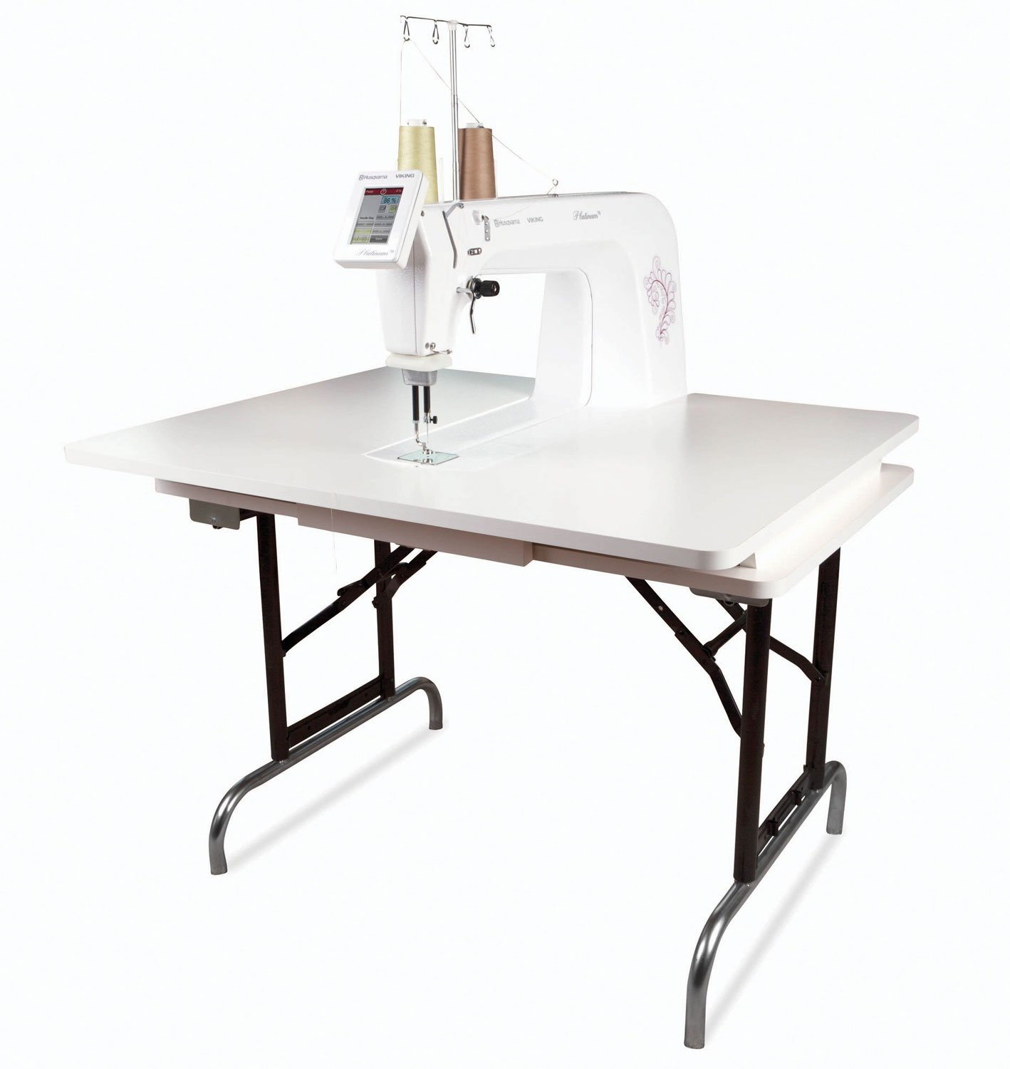 Viking Platinum 16 Sit Down Quilter