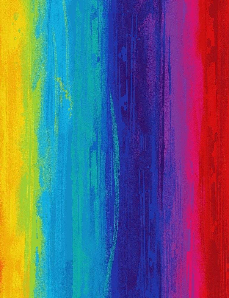 Poppy Stripe CD6766 Bright