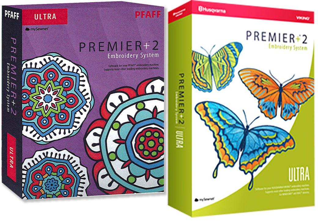 Premier +2 ULTRA Software