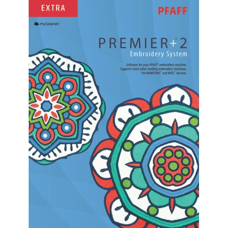 Premier +2 Extra Software Boxed